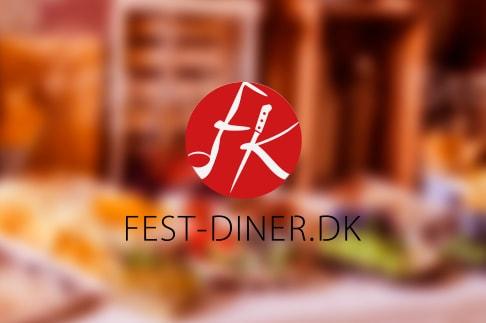 Fest diner