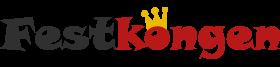 Festkongen logo